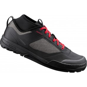 Shimano GR7 Flat Shoes Black