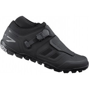 Shimano ME7 SPD Shoes Black