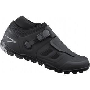 Shimano ME7 SPD Shoes Black