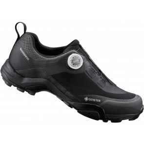 Shimano MT7 GTX SPD Shoes Black