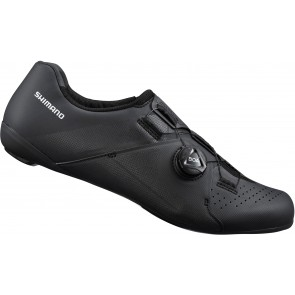 Shimano RC3 SPD-SL Shoes Black