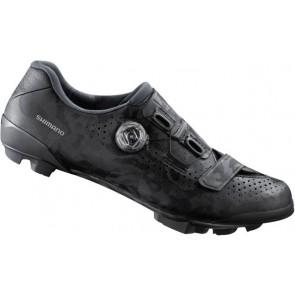 Shimano RX8 SPD Shoes Black