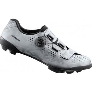Shimano RX8 SPD Shoes Silver