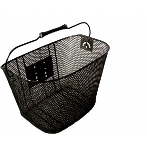 M-Part Mesh Basket Quick Release