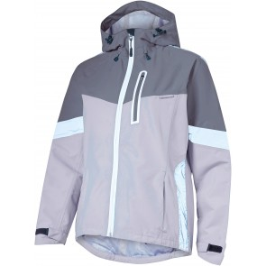 Madison Women's Prima Waterproof Jacket Grey