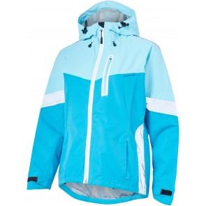 Madison Women's Prima Waterproof Jacket Blue