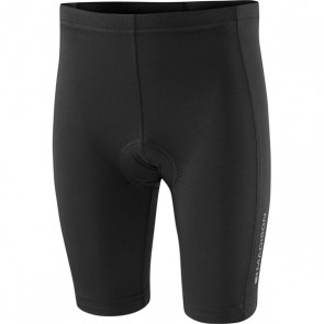 Madison Track youth shorts, black