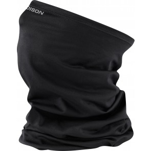 Madison Isoler Microfiber Neck Warmer Black