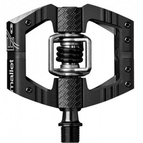 Crankbrothers Mallet E Black 52mm