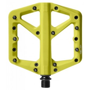 Crankbrothers Stamp 1 Large Yellow