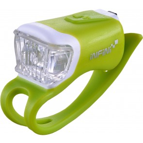 Infini Orca USB Front Light Green