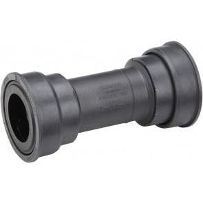 Shimano SM-BB71 Road Press Fit Bottom Bracket with Inner Cover - For 86.5 mm