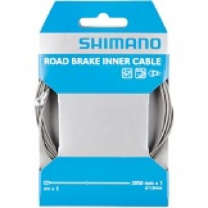 Shimano Road Stainless Steel Inner Brake Cable