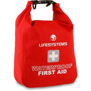 LifeSystems Waterproof First Aid Kit