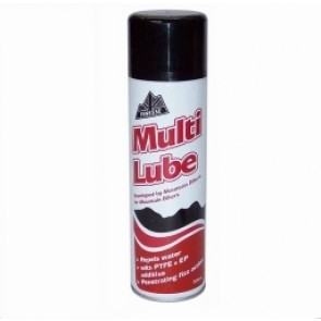 Finesse Multi Lube 500ml