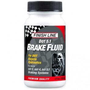 Finish Line DOT 5.1 Brake Fluid 120ml