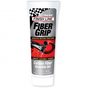 Finish Line Fiber Grip Assembly Gel 50ml