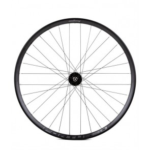 """Hope Fortus 30W - Pro 4 27.5"""" Boost 110mm Black Front Wheel"""
