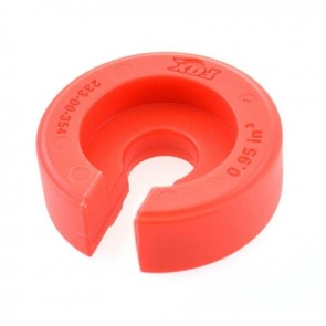 "Fox Float DPS Volume Spacer 0.95""³ Red"