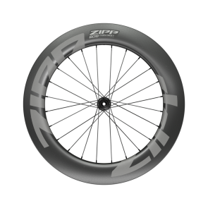 Zipp 808 Firecrest Tubeless Disc Brake 700c Front Wheel