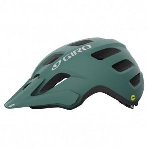 Giro Fixture Mips Helmet Matte Green