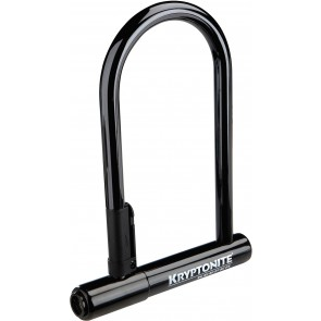 Kryptonite Keeper 12 Std. with bracket