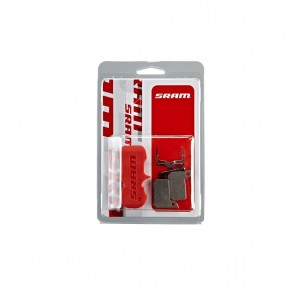 Sram Disc Brake Pads Sintered/Steel - Sram Hydraulic Road Disc, Level Ultimate/Tlm