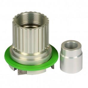 Hope Pro 4 - Shimano MicroSpline Aluminium Freehub Body