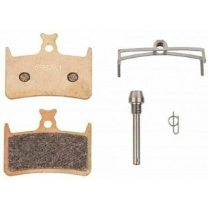 Hope Tech E4 Brake Pads Sintered