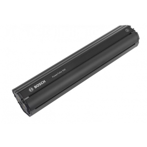 Bosche PowerTube 500Wh Horizontal