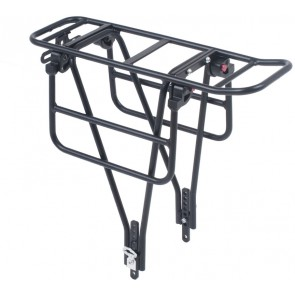M-Part AX2 Xtra Duty Rack