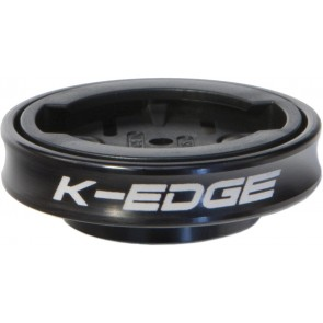 K-Edge Garmin Gravity Cap Mount Black