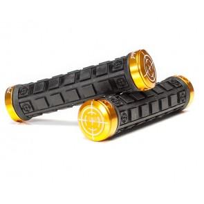 Loaded Pistol Grips Gold