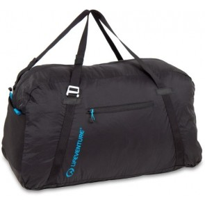 LifeVenture Travel Light Packable Duffle - 70L