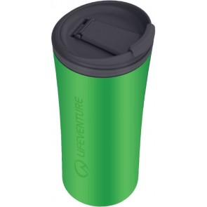 LifeVenture Ellipse Travel Mug - Green