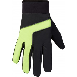 Madison Avalanche Men's Gloves Hi-Viz Yellow / Black X Large