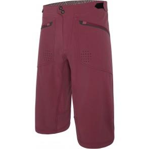 Madison Flux Shorts Burgundy XX Large