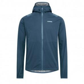 Madison Men's Flux Super Light Waterproof Softshell Jacket Blue