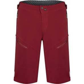 Madison Zenith Men's Shorts Red