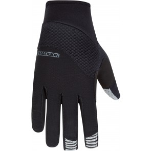 Madison Men's Flux Gloves Black
