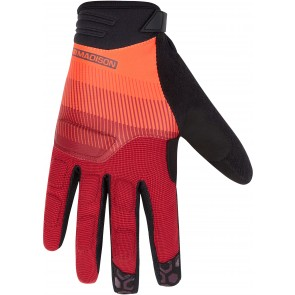 Madison Men's Zenith Gloves Red