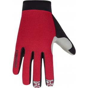 Madison Men's Roam Gloves Red