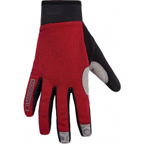 Madison Women's Leia Gloves Burgundy
