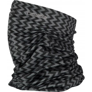Madison Isoler Microfiber Neck Warmer Ziggy Phantom