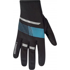 Madison Men's Element Softshell Gloves Blue