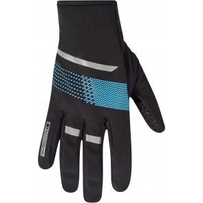 Madison Men's Element Softshell Gloves Blue