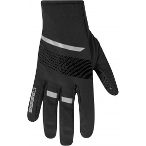 Madison Women's Element Softshell Gloves Black