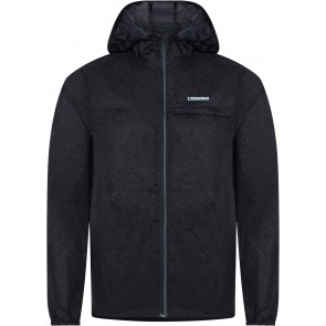 Madison Roam Men's Jacket Black
