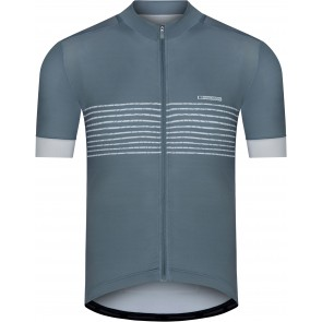 Madison Sportive Men's Short Sleeve Jersey Shale