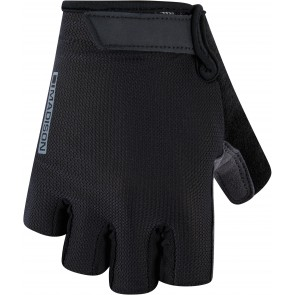 Madison DeLux GelCel Men's Mitts Black